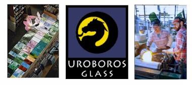 ウロボロスガラス